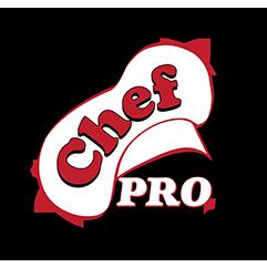 Chef Pro Logo